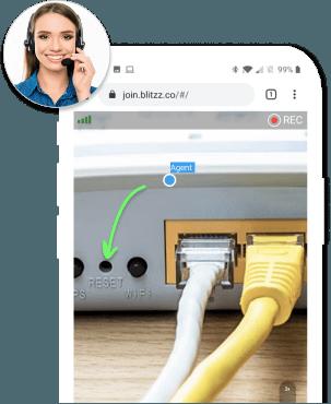 Live-Remote-Assistance