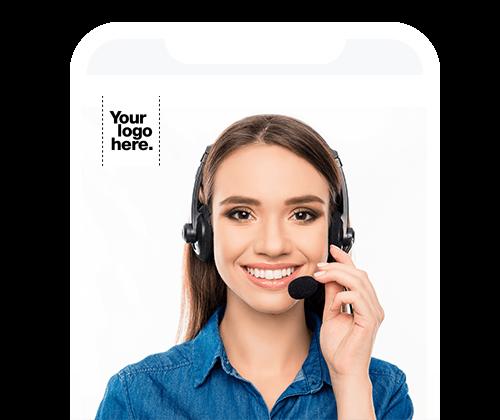 Custom-Branding-for-Call-Center